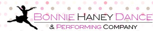 Bonnie Haney School of Dance
