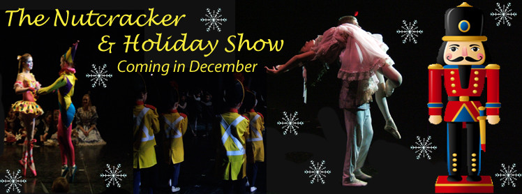 Nutcracker Slideshow